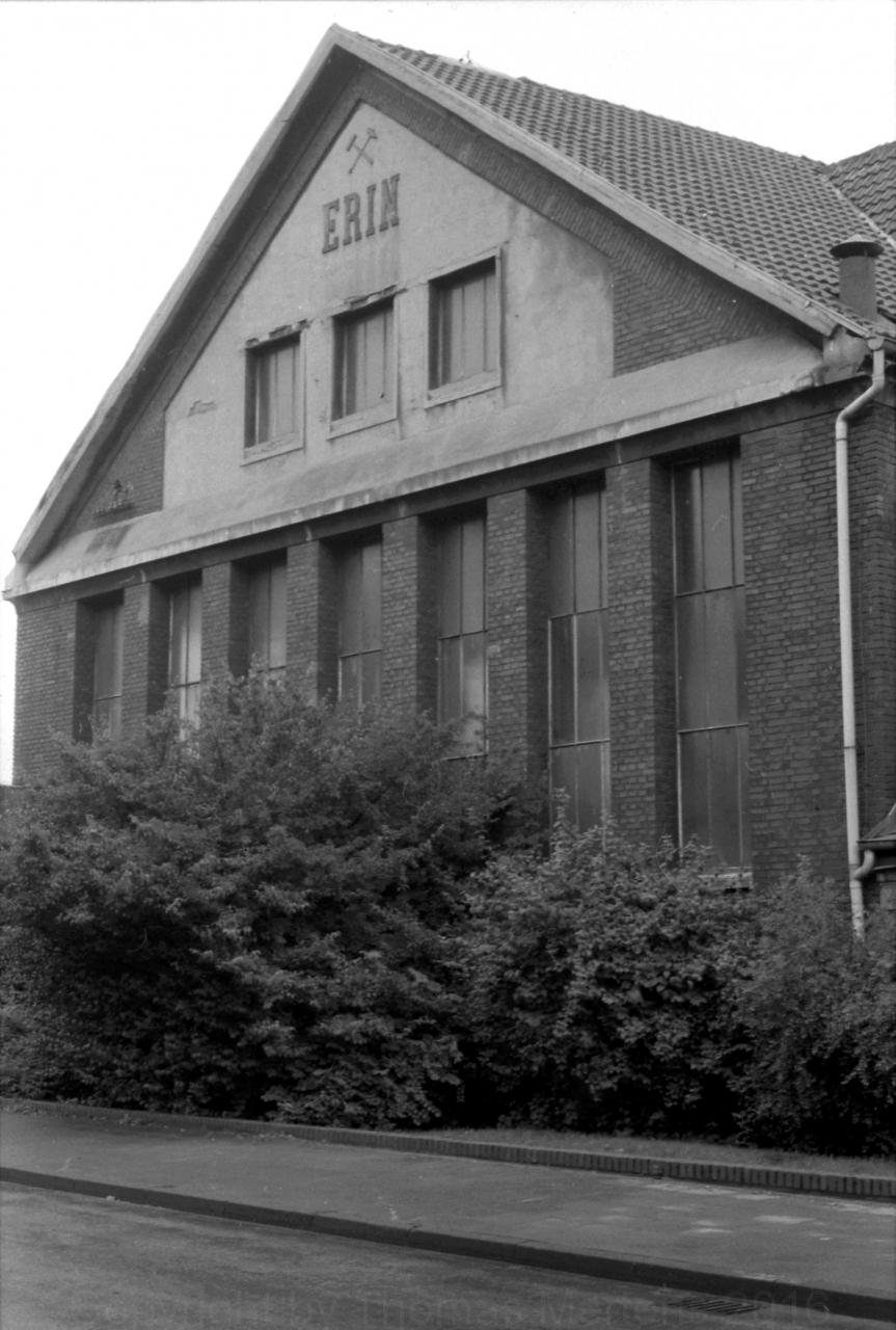 Kauengebäude Karlstraße
