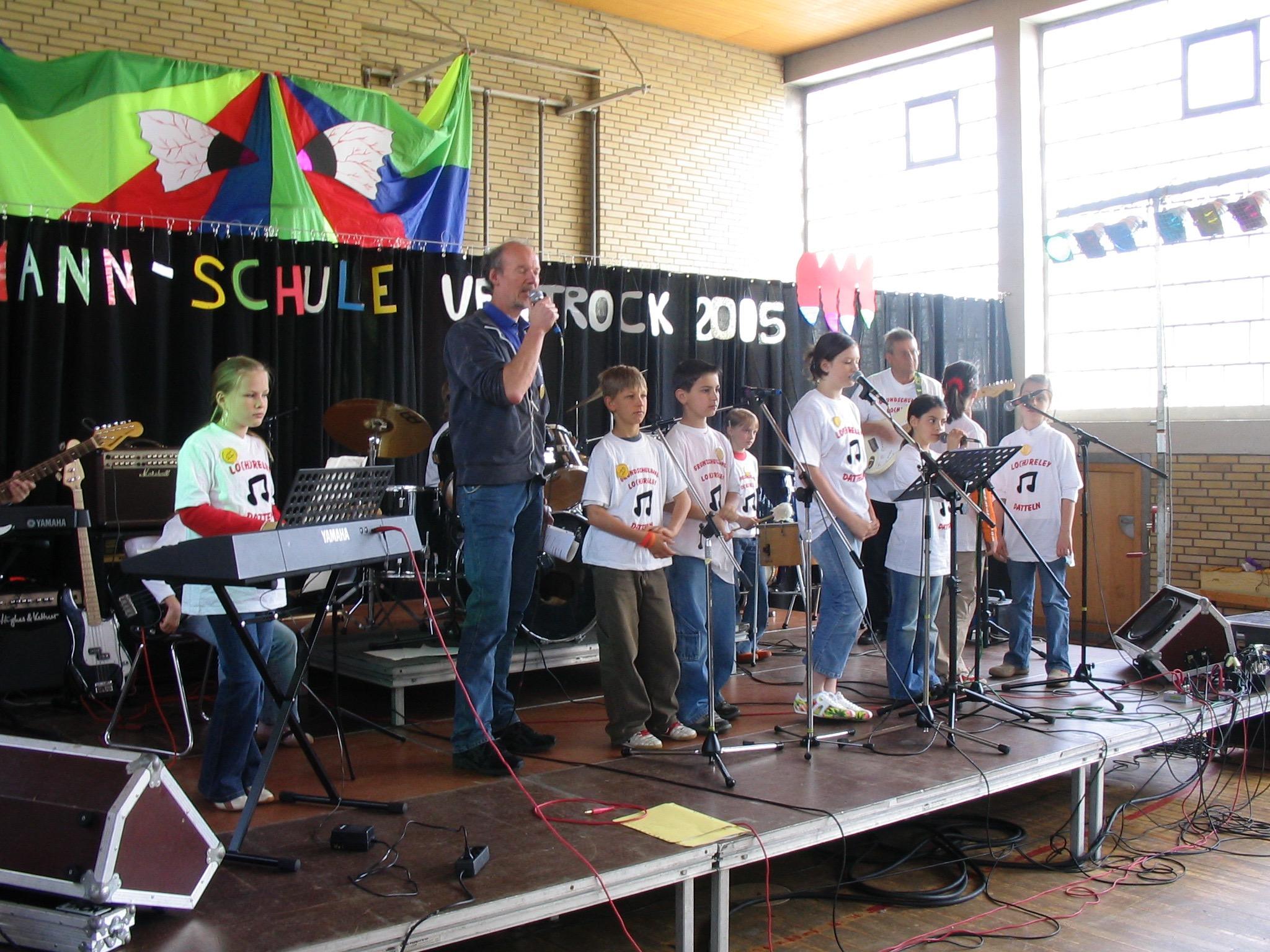 Vestrock Archiv – Zehnjähriges Jubiläum