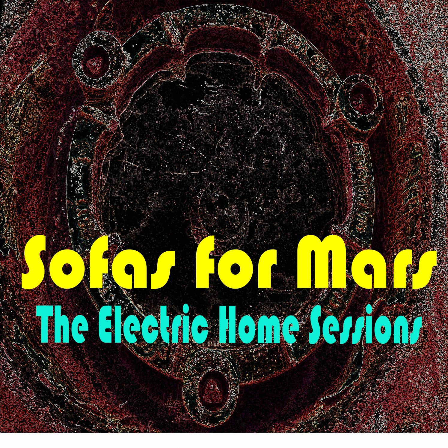 "Album ""Sofas for Mars"""