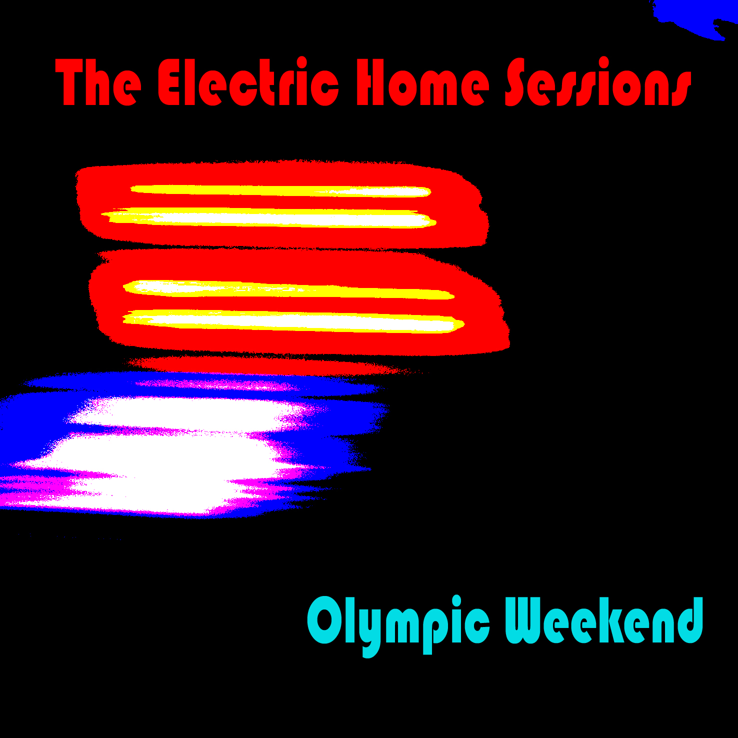 "Album ""Olympic Weekend"""