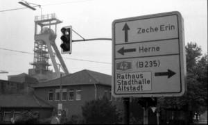 Förderturm Erin 7 - Widumer Straße